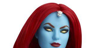 Barbie X-men