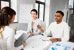 Empresas y selección de personal