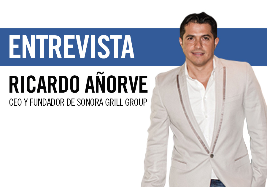Ricardo Añorve