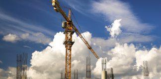 Inversión inmobiliaria construcción