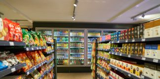 store convenience