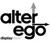 Logo Alter Ego (Minuto x minuto)