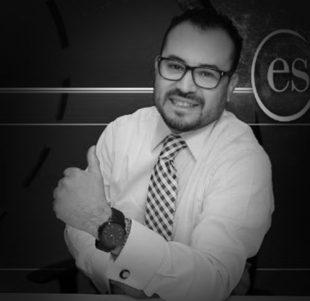 José Luis Benavides
