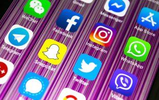 Facebook, Twitter y otras redes sociales