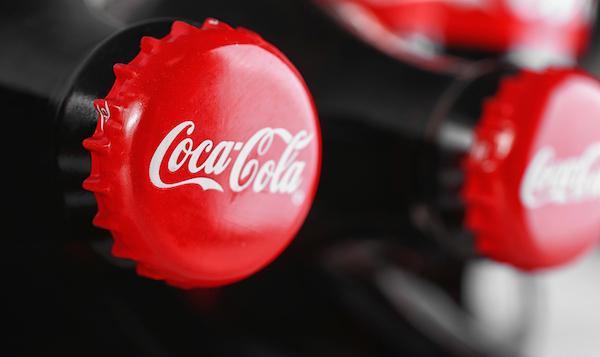 Coca-Cola / Materias primas