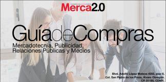 Anuncia sin costo tu Agencia en la Guía de Compras 2020