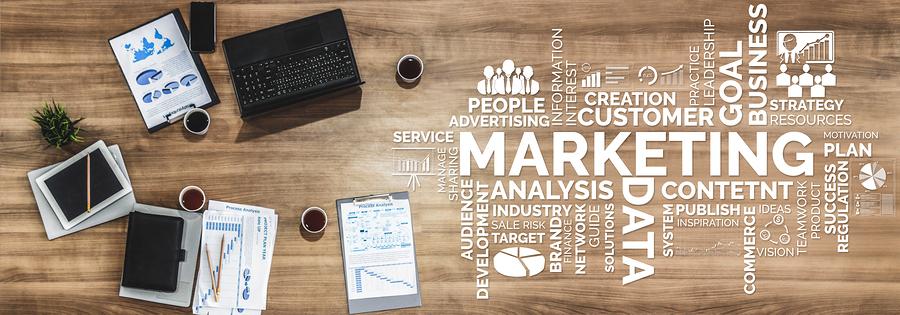 Marketing y la tecnología asociada a ella