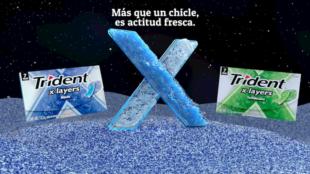 Triden X-Layers