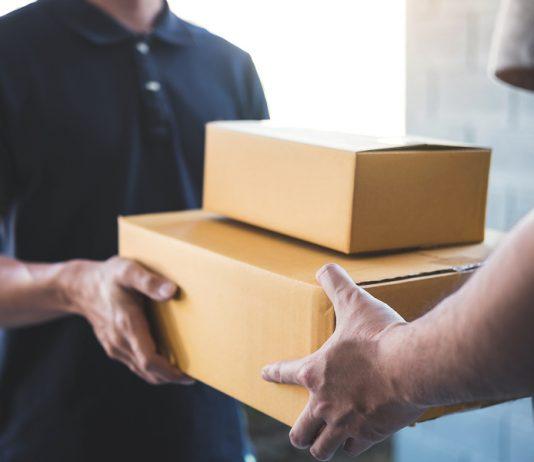delivery - Devoluciones