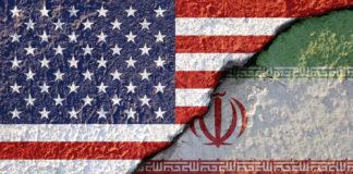 Irán contra Estados Unidos