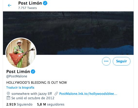 post limon