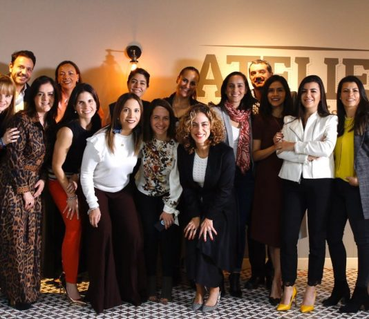 Networking Hall: Mujeres CMO's en Marketing