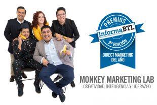 Monkey Marketing Lab