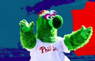 Imagen: @Phillies