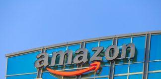 Edificio de Amazon