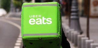 Uber Eats