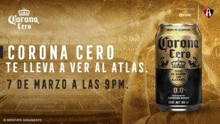Corona Cero