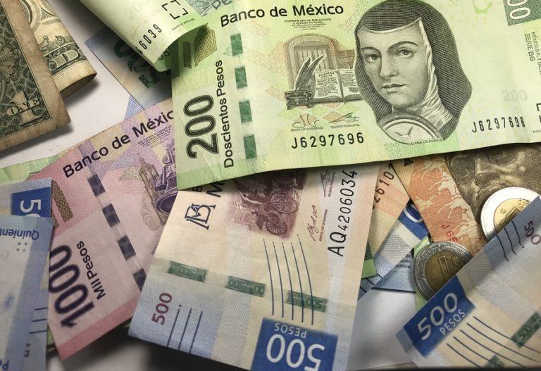 peso mexicano economía mexicana