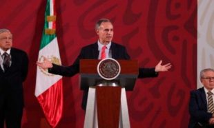 Hugo López-Gatell declara la Fase 3 del contagio / Cuarentena