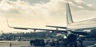 Aeropuerto de Londres /Aerolíneas en Estados Unidos