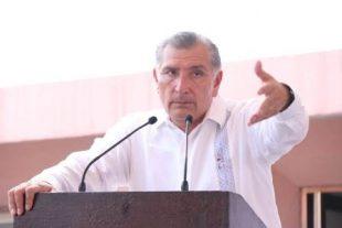 Adán Augusto López