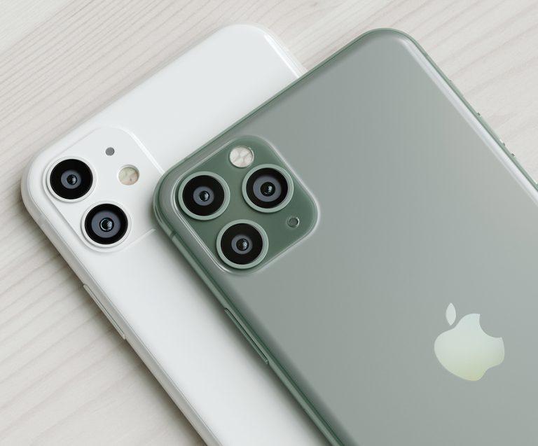 iPhones / Apple