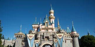 NBA se quiere mudar a Disneyland