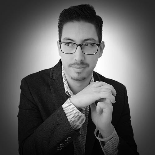Omar Rangel / Organización