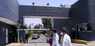 Hospitales del IMSS