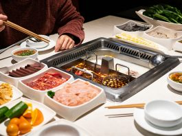 Comida en Shenzhen