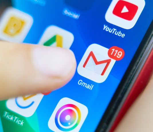 Gmail de Google