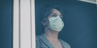 Paciente con COVID19 en México / Nueva normalidad