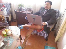 Agencias en home office