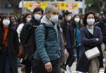 Pandemia por Coronavirus COVID-19/OMS