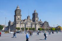 Mexicanos han salido pese a cuarentena según Google / México
