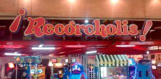 Recórcholis