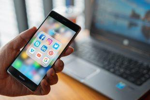 Smartphones de origen chino