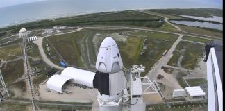 Nave del SpaceX