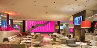 Hoteles NH