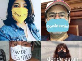 Madres y familiares generan estrategia digital para desaparecidos