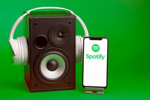 Spotify y Misik / streaming