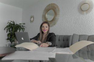Circe Aguilar, Fundadora de Albur BTL