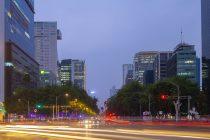 Cadenas hoteleras / hoteles y restaurantes CDMX / Presidente