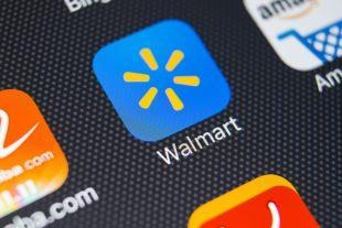 Walmart ecommerce