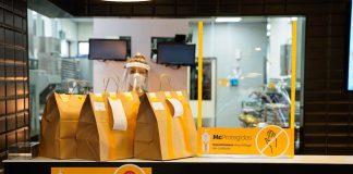 McDonald's / Fuente: Cortesía
