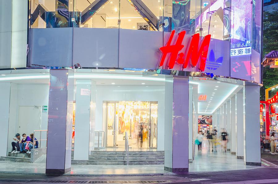 H&M cerrará 170 tiendas en el mundo ante la pandemia