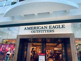American Eagle ecommerce