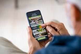smartphones consumo