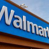 Walmart innovación