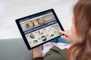tienda virtual ecommerce